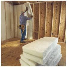 Role of Insulation in Buildings !