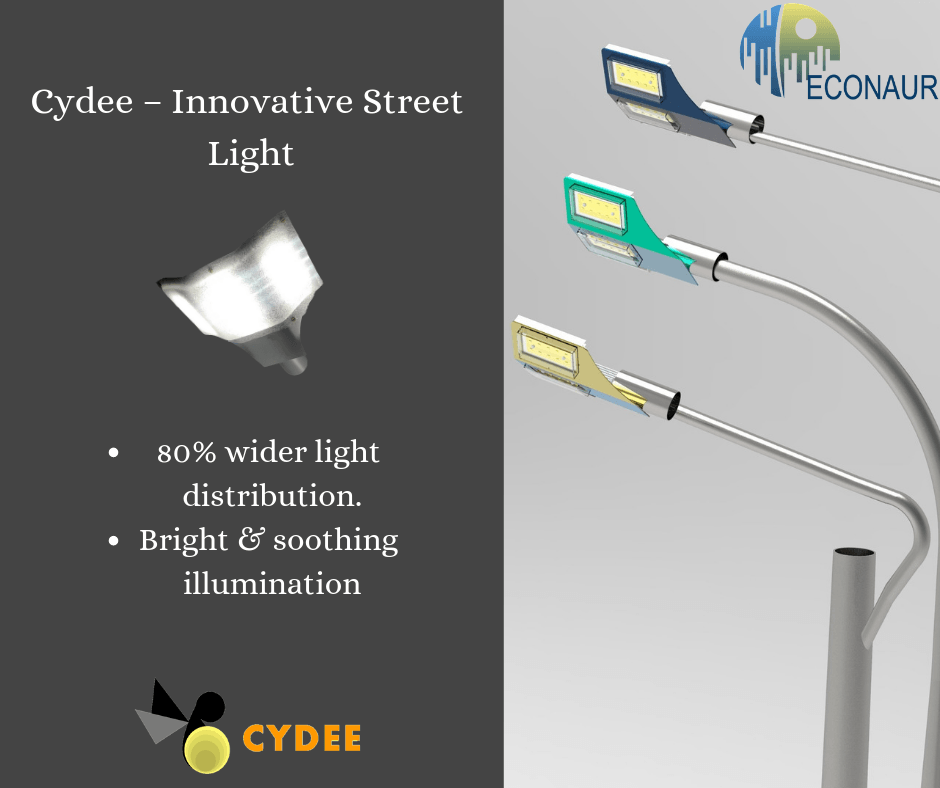 cydee street light