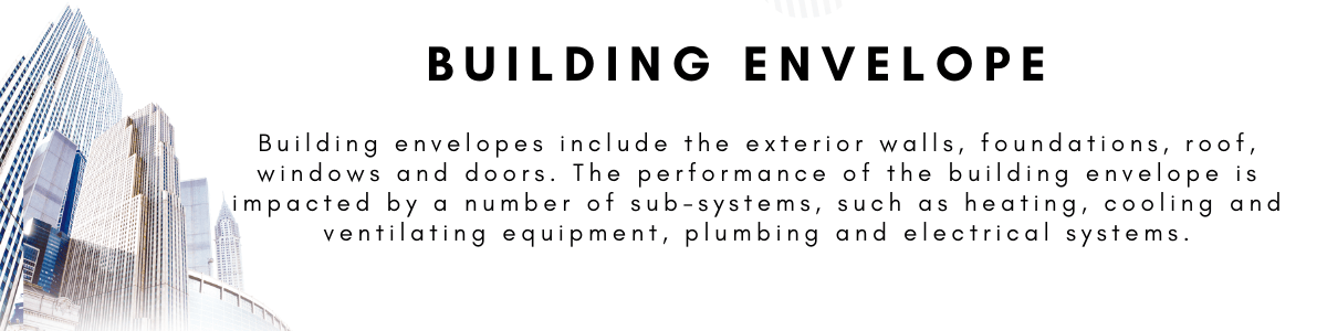 Building Materials envelope econaur